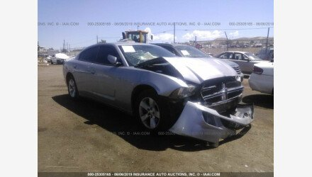 2014 Dodge Charger SE for sale 101172155