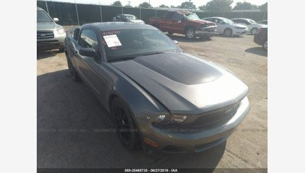 2010 Ford Mustang Coupe for sale 101172168