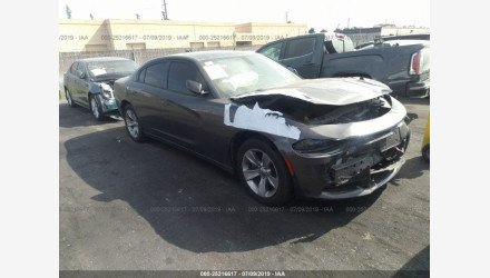 2016 Dodge Charger SXT for sale 101172172