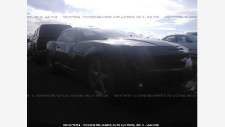2013 Chevrolet Camaro SS Coupe for sale 101172175