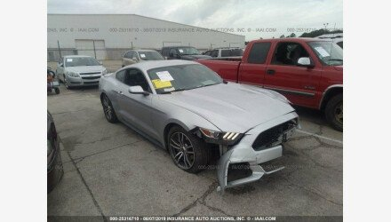 2016 Ford Mustang Coupe for sale 101172191