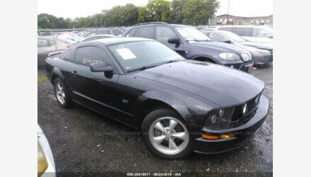 2008 Ford Mustang GT Coupe for sale 101172195