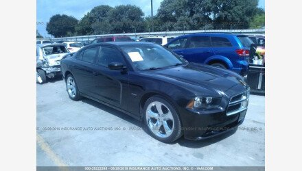 2014 Dodge Charger R/T for sale 101172202