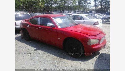 2008 Dodge Charger SE for sale 101172209
