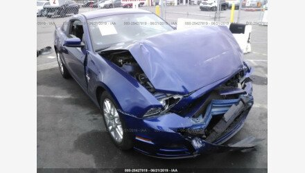 2014 Ford Mustang Coupe for sale 101172224