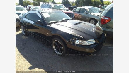 2000 Ford Mustang GT Coupe for sale 101172225