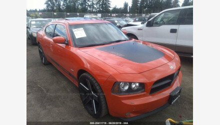 2008 Dodge Charger R/T for sale 101172238