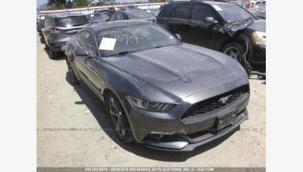 2016 Ford Mustang Coupe for sale 101172240