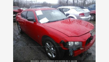 2009 Dodge Charger SXT for sale 101172245