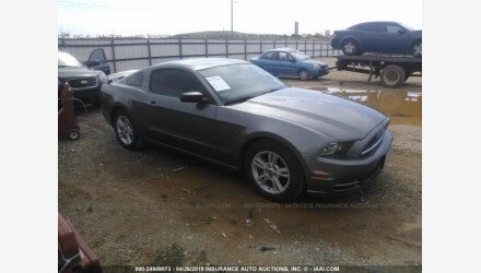 2014 Ford Mustang Coupe for sale 101172247