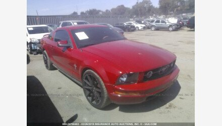 2006 Ford Mustang Coupe for sale 101172268