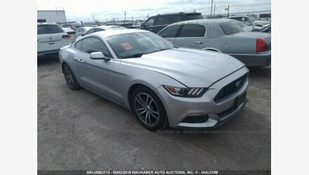 2016 Ford Mustang Coupe for sale 101172283