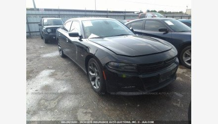 2016 Dodge Charger R/T for sale 101172290