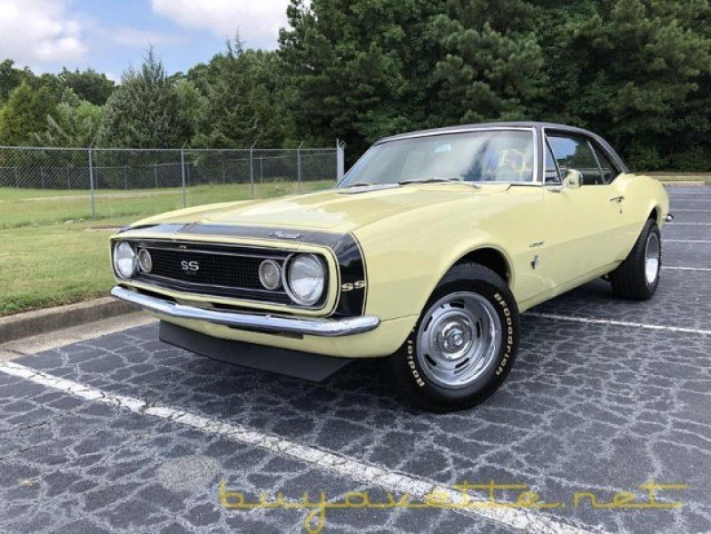 American Muscle Cars For Sale >> Muscle Cars And Pony Cars For Sale Classics On Autotrader