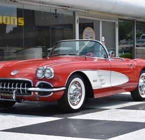 1960 Chevrolet Corvette for sale 101172338
