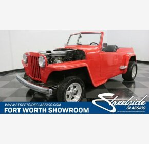 1948 Willys Jeepster for sale 101172371