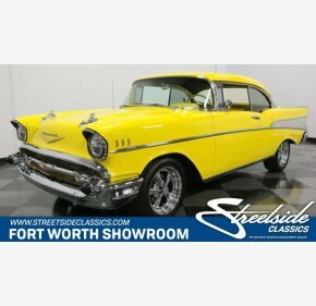 1957 Chevrolet Bel Air for sale 101172375