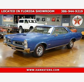 1966 Pontiac GTO for sale 101172379