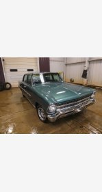 1967 Chevrolet Nova for sale 101172382