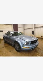 2006 Ford Mustang Coupe for sale 101172385