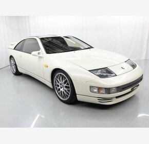 1993 Nissan 300ZX for sale 101172388