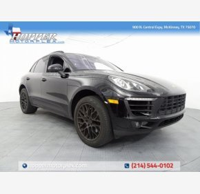 2017 Porsche Macan S for sale 101172398