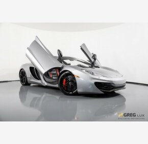 2012 McLaren MP4-12C Coupe for sale 101172405