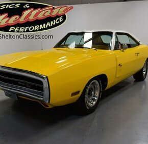 1970 Dodge Charger for sale 101172421