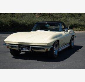 1967 Chevrolet Corvette for sale 101172424