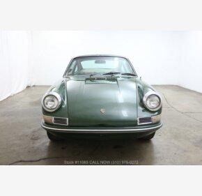 1968 Porsche 912 for sale 101172441
