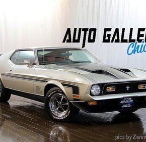 1971 Ford Mustang for sale 101172447