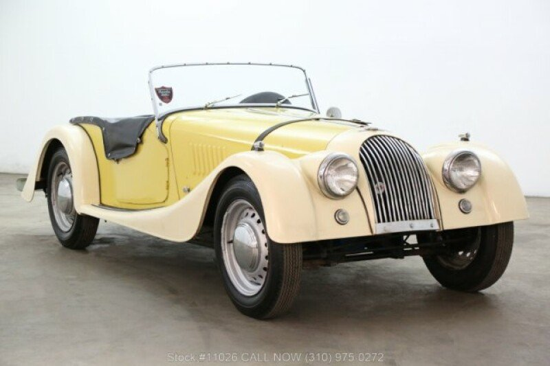Morgan Classics for Sale - Classics on Autotrader