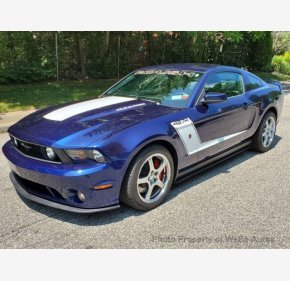 2010 Ford Mustang GT Coupe for sale 101172488