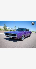 1970 Dodge Charger for sale 101172521