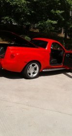 2004 Chevrolet SSR for sale 101172531