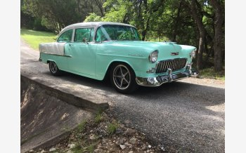 1955 Chevrolet Del Ray for sale 101172570