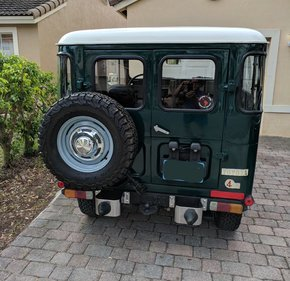 1979 Toyota Land Cruiser for sale 101172576