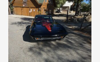 1965 Chevrolet Corvette Coupe for sale 101172578