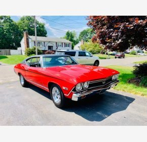 1968 Chevrolet Chevelle for sale 101172582