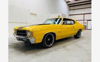 1971 Chevrolet Chevelle for sale 101172583