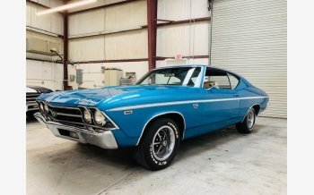 1969 Chevrolet Chevelle for sale 101172584