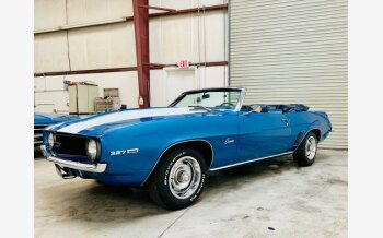 1969 Chevrolet Camaro for sale 101172586