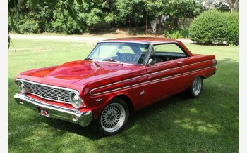 1964 Ford Falcon for sale 101172596