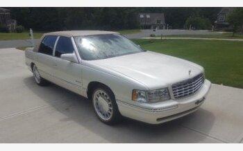 1995 Cadillac De Ville Sedan for sale 101172598