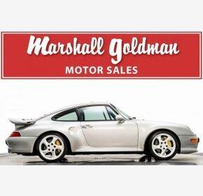 1997 Porsche 911 Coupe for sale 101172622