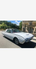 1961 Ford Thunderbird for sale 101172627