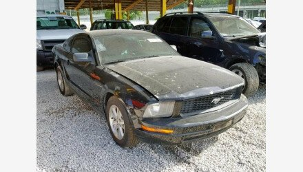 2006 Ford Mustang Coupe for sale 101172653