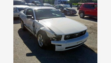 2009 Ford Mustang Coupe for sale 101172660