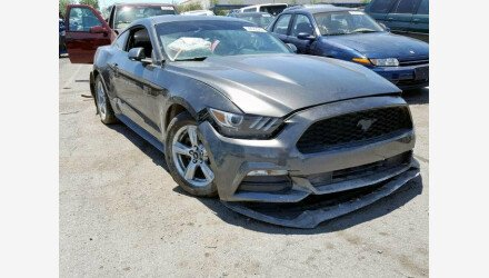 2015 Ford Mustang Coupe for sale 101172667