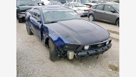 2012 Ford Mustang GT Coupe for sale 101172674